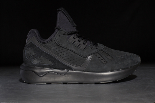 adidas Tubular Runner – black