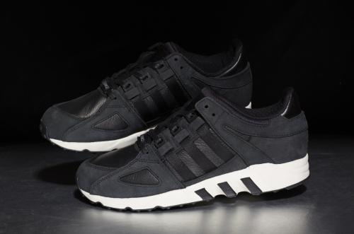 adidas Equipment Running Guidance – black white
