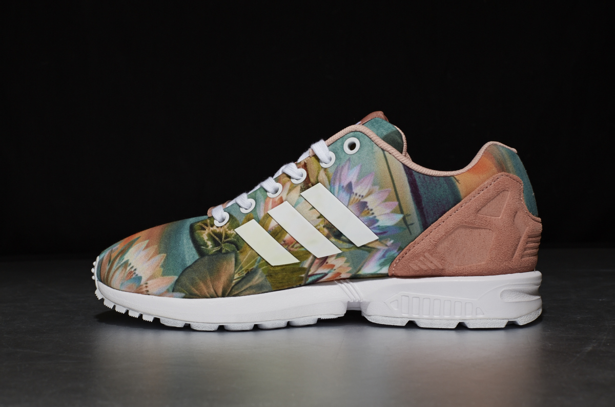 adidas originals zx flux dame