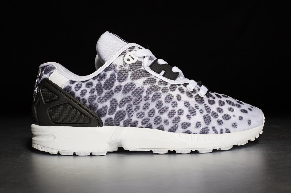 Adidas Zx Flux Decon W