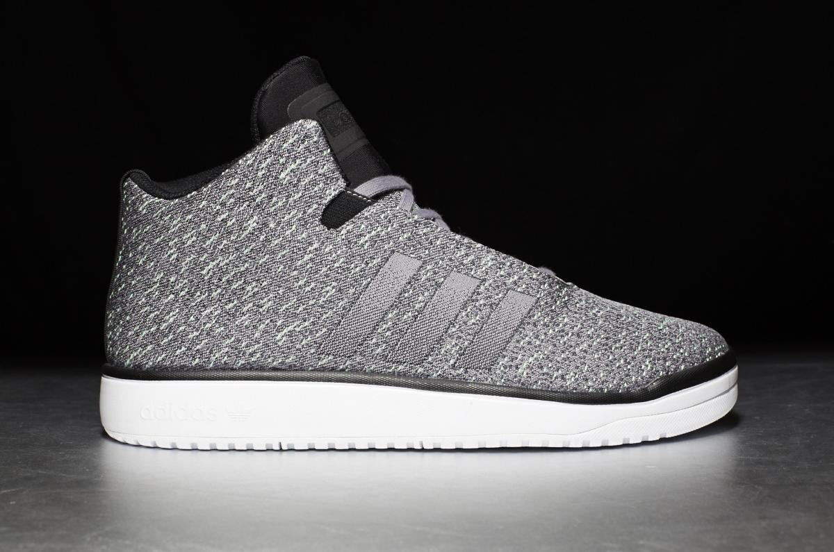 Adidas Veritas Mid Shoes