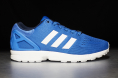 adidas ZX Flux – blue