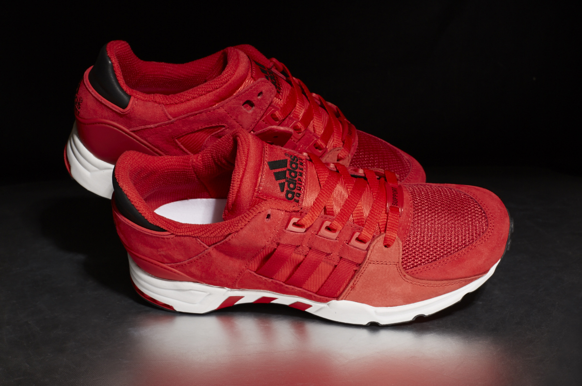quality design 21929 f463a ... adidas Equipment Running Support – red