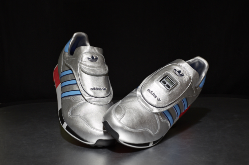 adidas Micropacer OG – silver