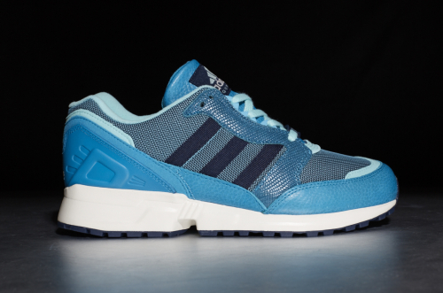 adidas Equipment Running Cushion – aqua / navy