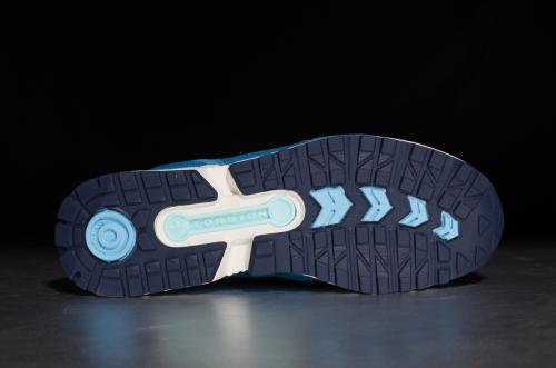 adidas Equipment Running Cushion – aqua / navy