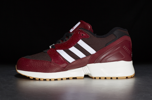 adidas Equipment Running Cushion – burgundy / gum