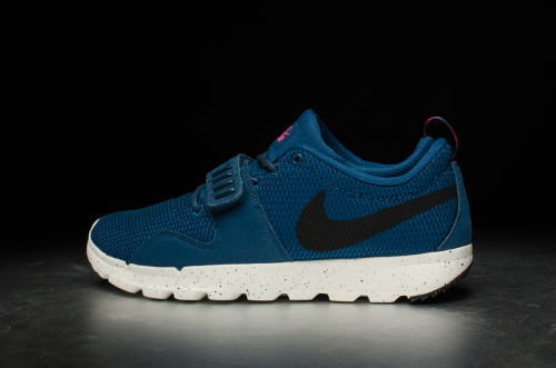 Nike Trainerendor – BlueForce