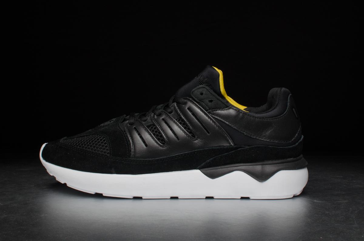 81edb18233f2 adidas Originals Tubular Runner 93 – Core Black   Ftwr White – STASP