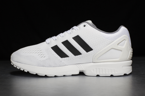 adidas ZX Flux – white black