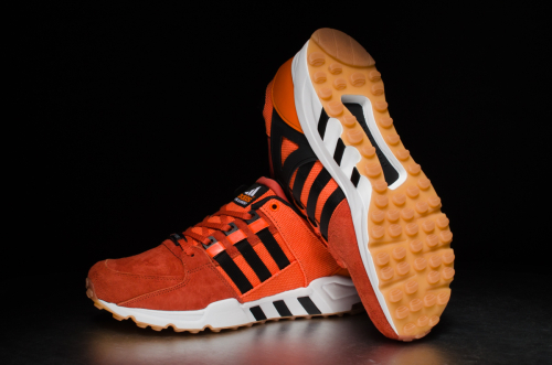 adidas Equipment Running Support – orange