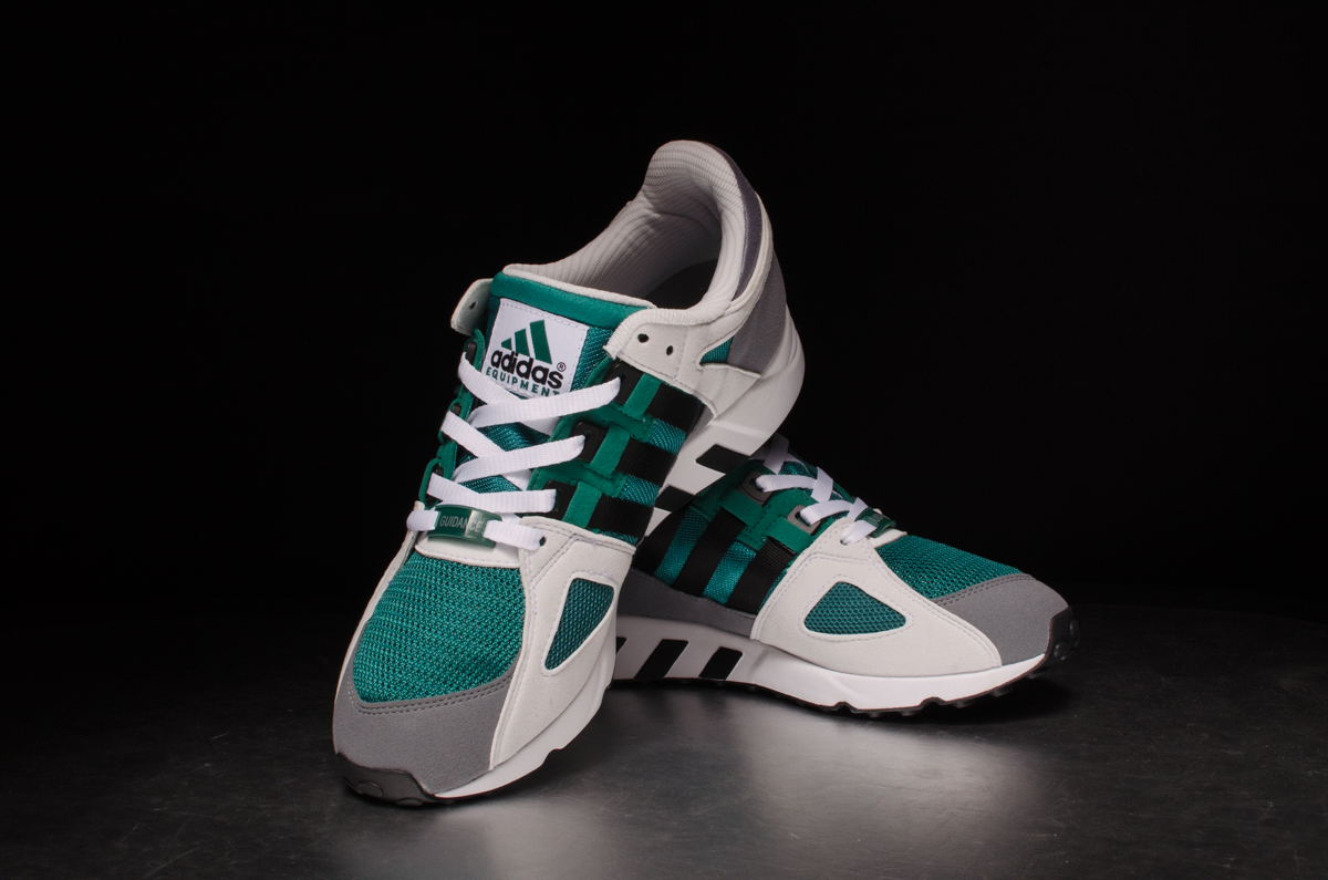 adidas Originals Turbo Red EQT Line