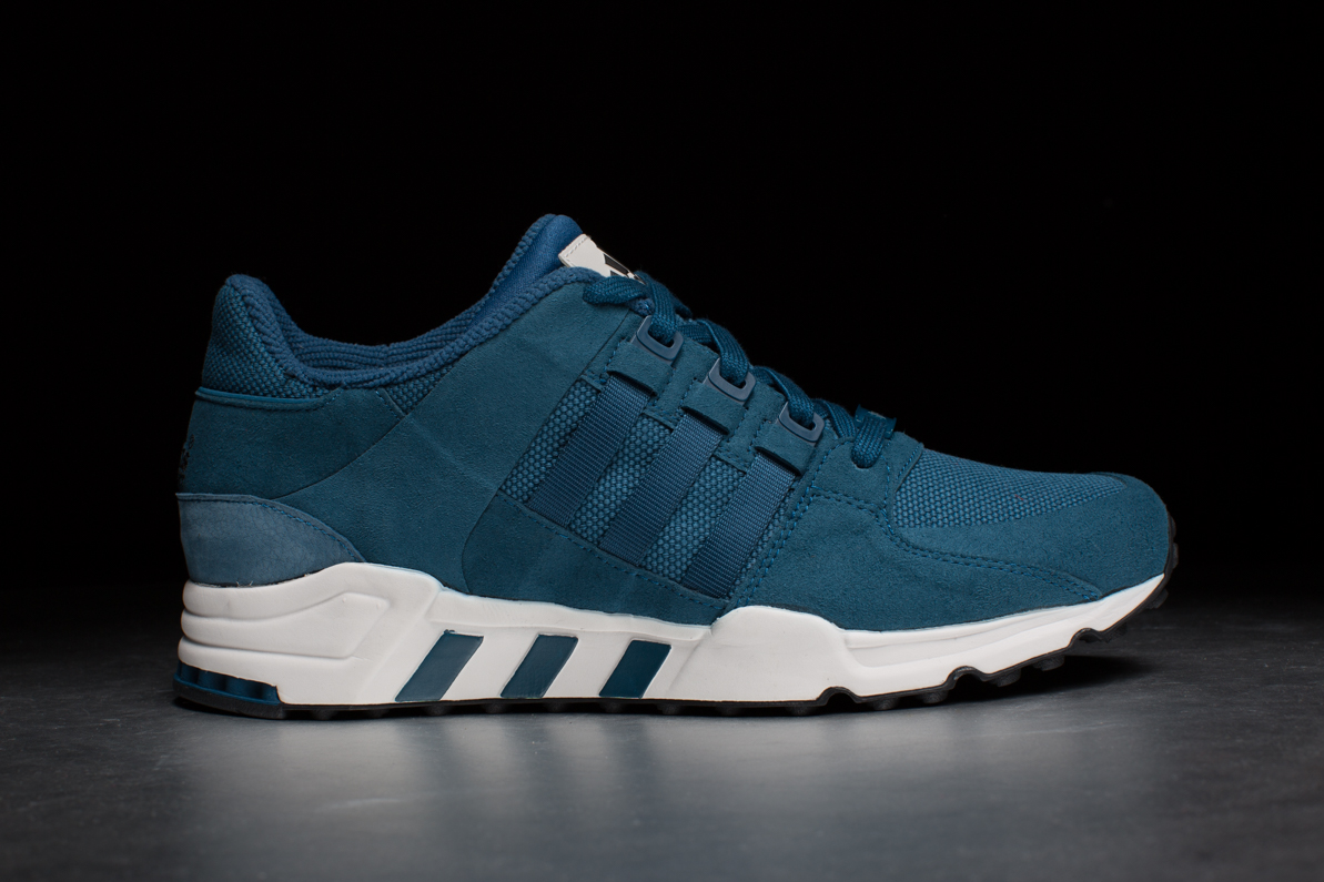 "f3d0ab70dc37 adidas Originals Equipment Running Support 93 ""Tokyo"" – Tribe Blue ..."