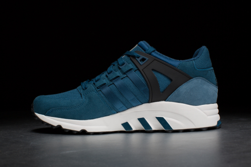 Equipment Running Support 'Tokyo - City Pack' – Tribe Blue / Tribe Blue / White Vapour