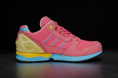 adidas ZX 8000 Bravo – pink