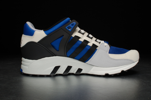adidas Equipemtn Running Support – white / blue