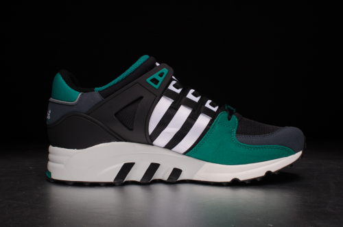 adidas Equipment Running Support – black / subgreen