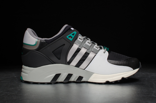 adidas Equipment Running Support – white / black