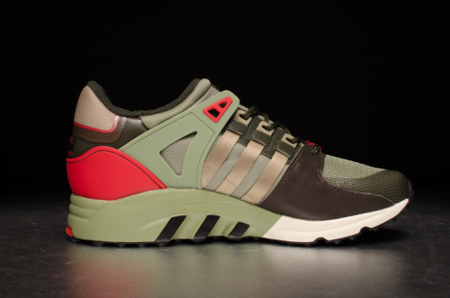 adidas Equipment Running Support – Khaki