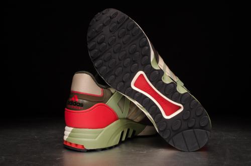 adidas Equipment Running Support – Khaki