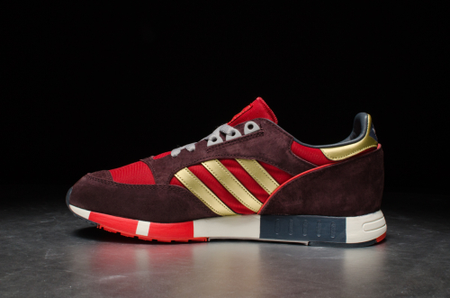 adidas Boston Super – Red