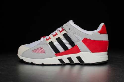 adidas Equipment Running Guidance – white / red