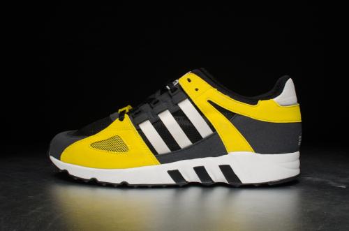 adidas Equipment Running Guidance – black / yellow