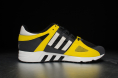adidas Equipment Running Guidance – black / yellow