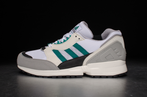 adidas Equipment Running Cushion – white / green