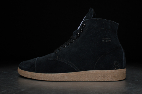 adidas NH BW HI – black