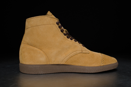 adidas NH BW HI – brown
