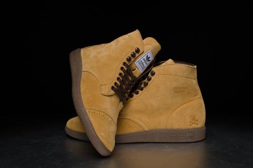 adidas NH BW HI – brown