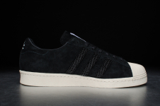 adidas NH Shelltoe – black white