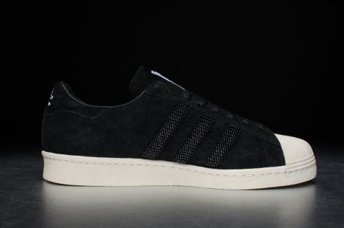 adidas NH Shelltoe – black white