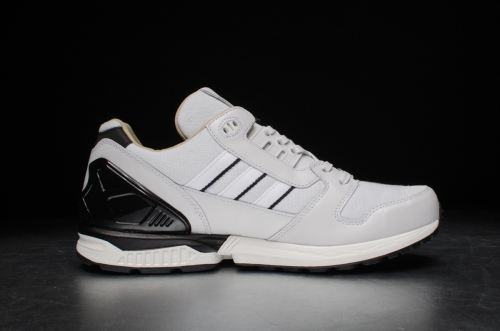 adidas ZX 8000 Charlie – white