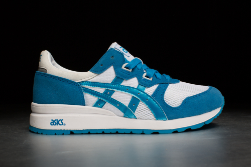 ASICS Gel Epirus – White / Blue