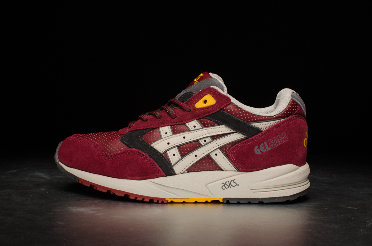 asics gel saga tiger