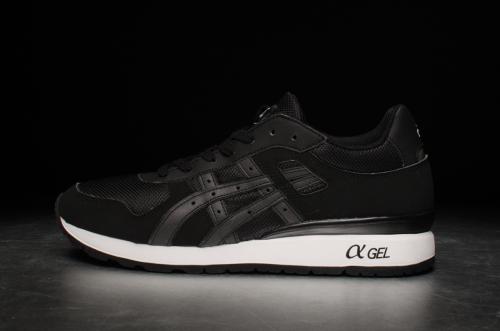 ASICS GT-II – Black / Black