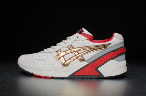 "ASICS Gel-Sight ""92 Summer Olympics"" – Off White / Champagne"
