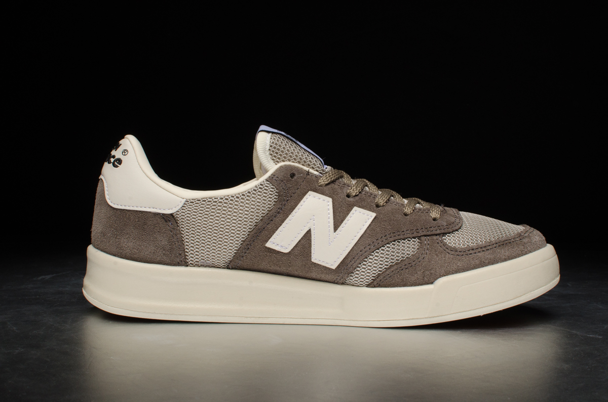 new balance light beige