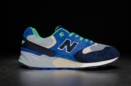 New Balance ML999 OBB