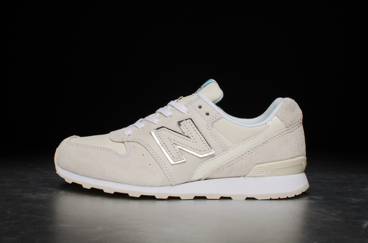 reputable site be9d7 54115 New Balance WR 996 EA – Ceramic White – STASP