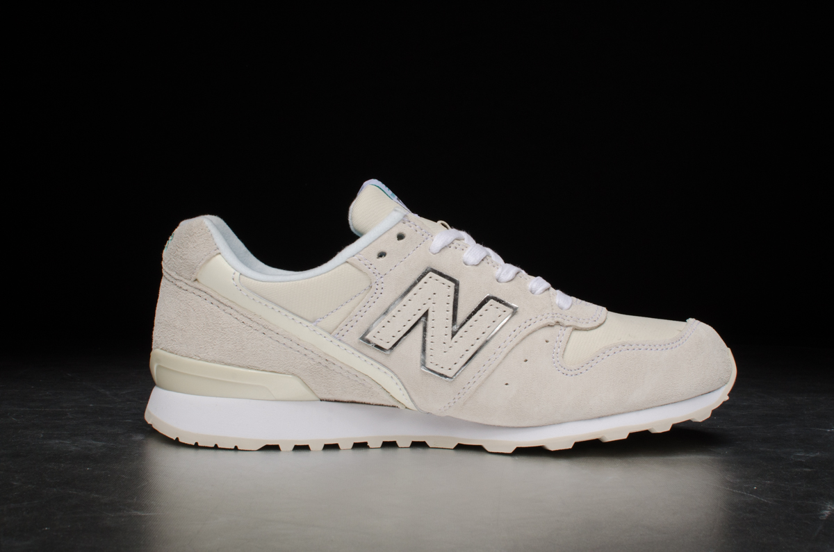 reputable site 5503c 8ecf8 New Balance WR 996 EA – Ceramic White – STASP