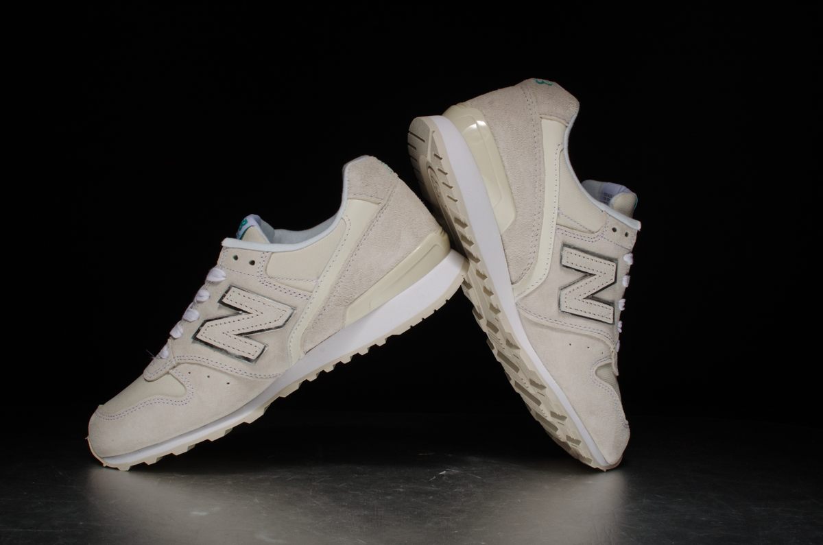New Balance WR 996 EA - Ceramic White - STASP