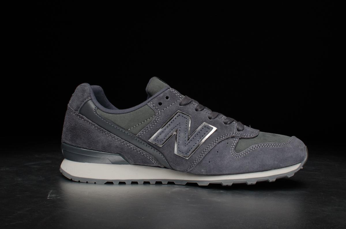 new balance 966 grey