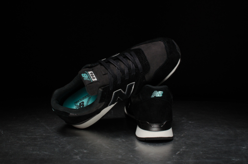 New Balance WR 966 EF – Black