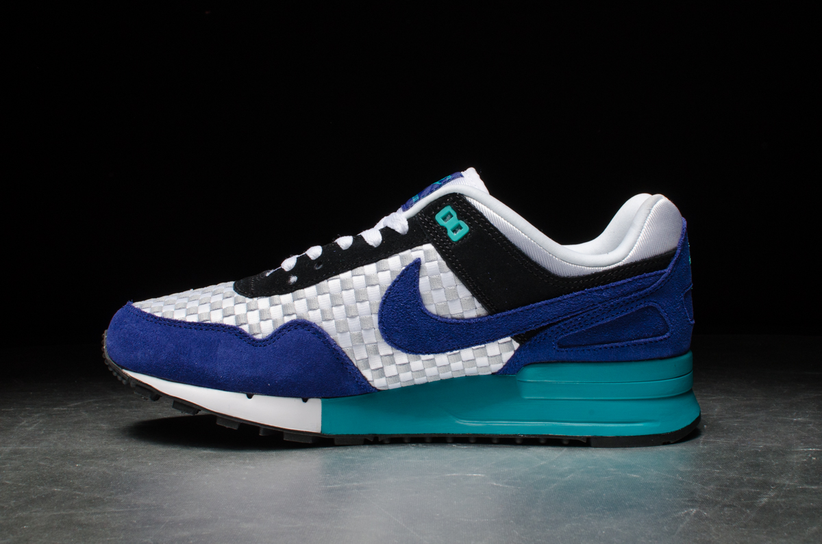 Nike Sportswear Air Pegasus '89 – White Deep Royal Blue Black