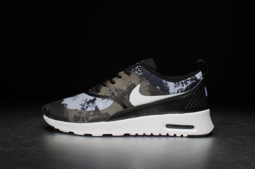 Nike Wmns Air Max Thea Print – black white