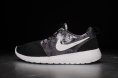 Nike Wmns Rosherun Print – black white