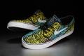 Nike Zoom Stefan Janoski CNVS – Volt / White / Turbo Green